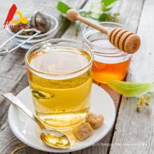 Emballage de miel d'abeille de fleur en vrac