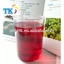 Colorante Natural Grado Alimenticio Carmín Rojo 50%