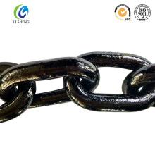Cadena de ancla Studless Cadena de acoplamiento de anclaje de elevación barata China Factory