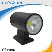 Promocional cob levou iluminação da parede da lâmpada 3000K-6500K IP65 melhor preço