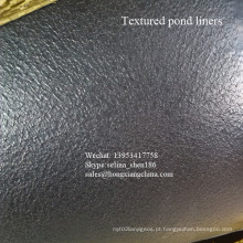 Qualidade ASTM Textured HDPE Geomembrane Price