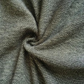 Acrylic wool cashmere like coat fabric