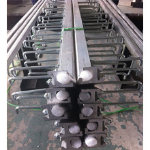 Shaped Steel Single Bridge Expansion Bersama
