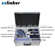 DenLase-810 Лазер Стоматологическая Система