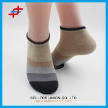2015 летних градиентов красочные лодыжки повседневные носки производитель