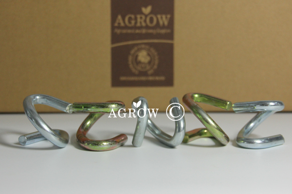 Galvanized Hooks for Anchor Cable