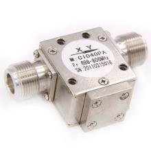 Venta caliente bajo pim alto aislamiento 698-806 mhz punto vibración personalizada rf aislador circulador