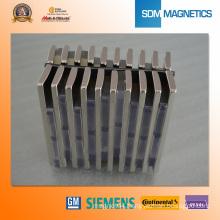 Heat Resisting Permanent Magnet