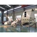 Enfriador de pellets de madera Lqnl-1.5 en venta por Hmbt