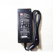 Водитель GS160A48-R7B ПФУ 3-полюса AC входе рабочего стола 160 Вт 48В адаптер
