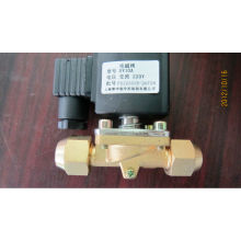 brass electromagnetic solenoid valves SV series
