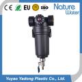 Cross Water Filter für die Behandlung