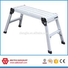 New designed working platform,aluminum work plat form,car-wash working platform