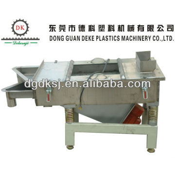 DEKE Vibrating Screen & Vibrating Sieve