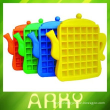 Kids Plastic Cup Rack for Kindergarten
