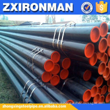 din 1629 st 52 seamless pipe