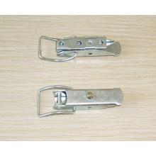 Estampación de bloqueo de acero con revestimiento de zinc