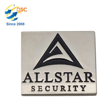 Direkter Verkauf Metall Großhandel benutzerdefinierte Pin Badge