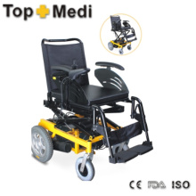 Topmedi Lifting Standing up Electric Power Wheelchair