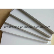 15mm Foam Sheet PVC Rigid Board for Construction