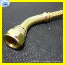 Metric Female 24 Degree Cone Swaged Hose Fitting Adaptor 20541