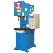 Hydraulische Presse mit C-Rahmen (TT-C15T)
