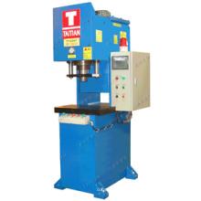 C Frame Hydraulic Press (TT-C15T)