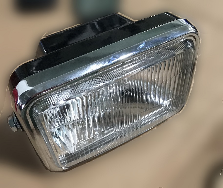 Head Light HONDAKING HAWA HALAWA