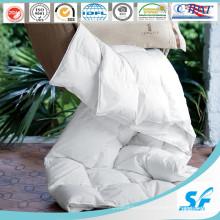 Пуховое одеяло / одеяло из перьев по конкурентоспособной цене для дома