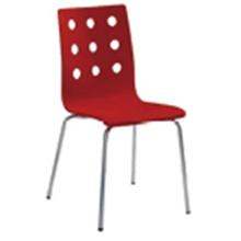 Chaise de vente chaude de cantine / chaise extérieure avec de haute qualité