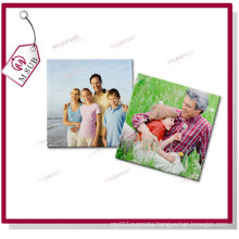 Ceramic Sublimation Blank Tile with Custom Design Printing