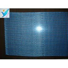 5 * 5 Maillage en fibre de verre 70G / M2 pour le toit