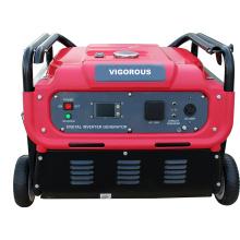 Générateurs d'essence de type RV à ouverture 3,5KW