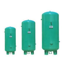 2365 * 800 Air Compressor Tanks With 40 bar Working Pressur