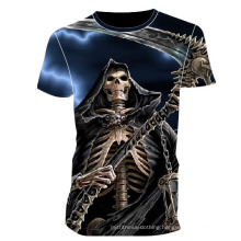 Custom Full Sublimated T Shirt