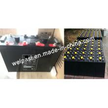 Cooperación con baterías de alta capacidad