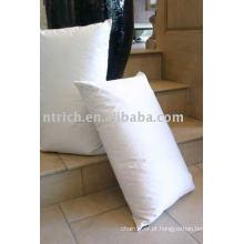 Interna de poliéster travesseiro travesseiro interior, hotel, travesseiro inserir