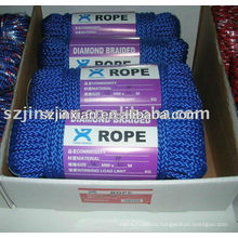 8mm colored rice straw rope