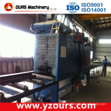Shot/Sand Blasting Machine for Metal Industry