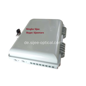 FTTH Splitter 1 * 16 Fibre Access Termination Box