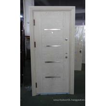 Africa High Quality Entrance Steel Door