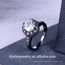 productos únicos para mujer o niña anillo de metal