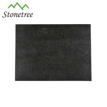 granite cutting board with hole