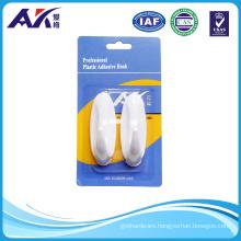 Bathroom Accessories Plastic Clothes Hook