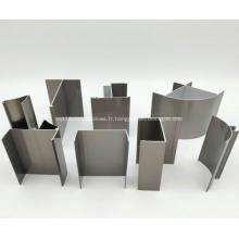 Production d'aluminium en salle blanche
