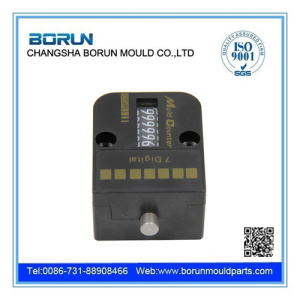 Square Mold Counter M-CVR for Injection Mould Components
