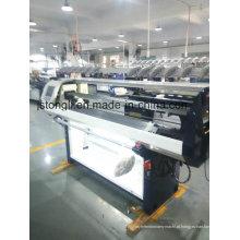 Máquina de confecção de malhas plana 7g (TL-152S)
