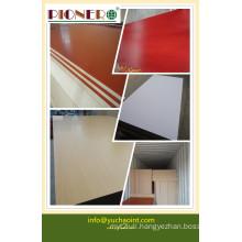 Melamine Plywood for Kenya