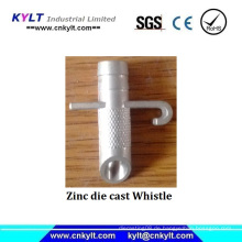 Zink Die Cast Whistle