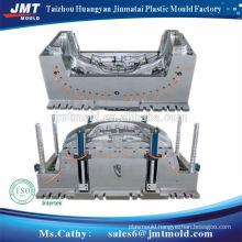Plastic injection auto car bumper mould alfa romeo                                                                         Quality Choice